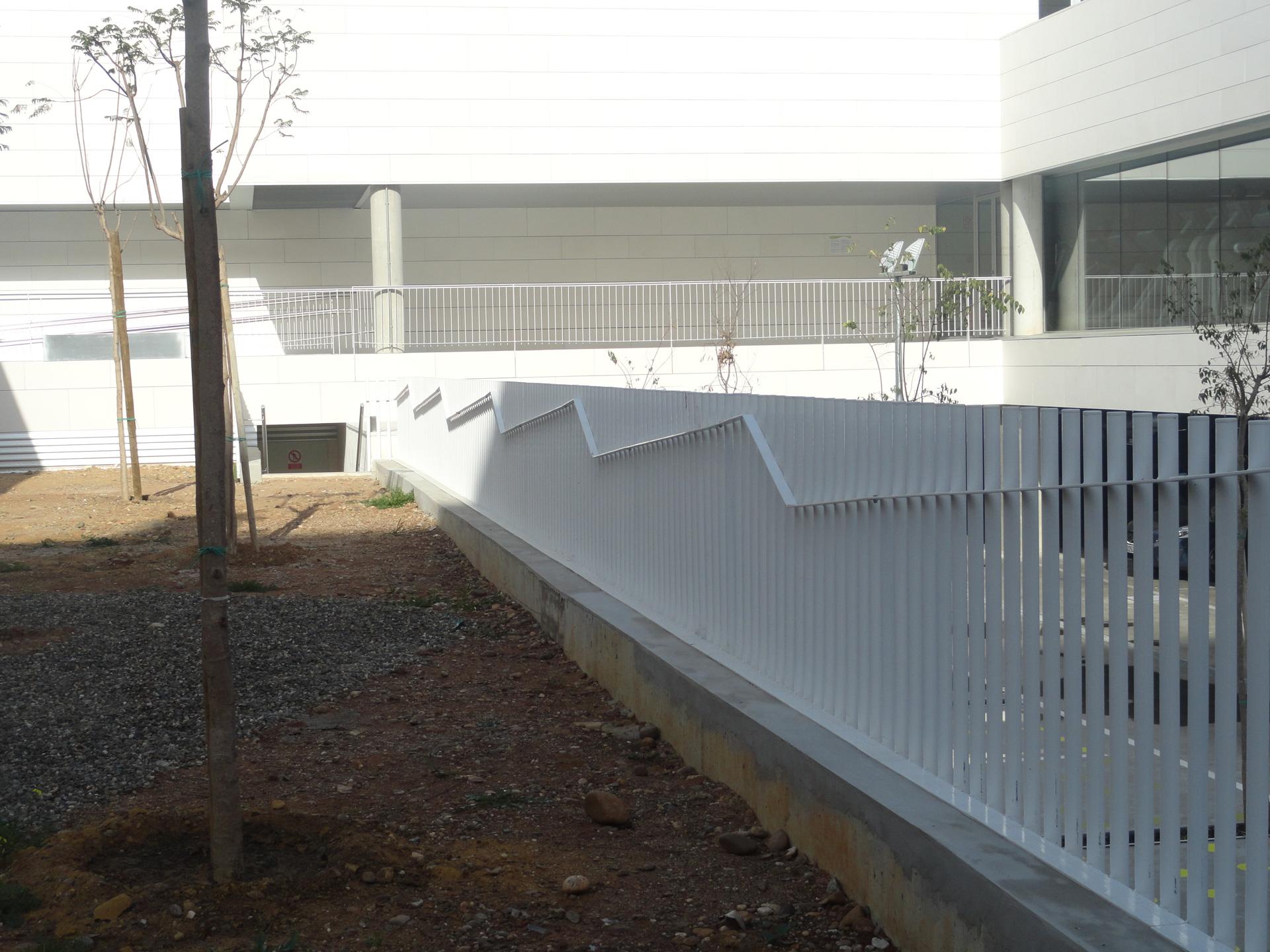 Centro Deportivo Rosaleda